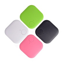 Mobile-Phone Anti-Lost-Device Smart Pet Child Wireless Connection-4.0 Square Elderly
